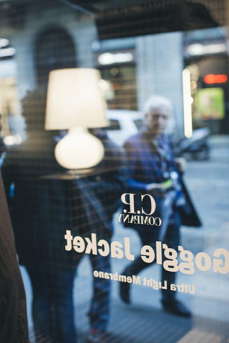 Fontana and ULM Goggle Jacket at FGF Store