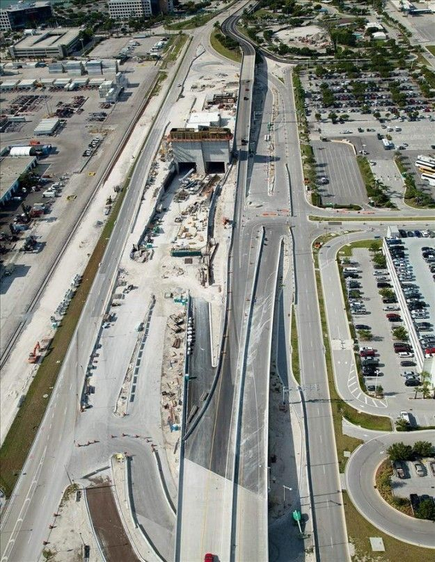 Túnel del puerto de Miami se convertirá en hito de la ingeniería de Estados Unidos | USA Hispanic Press