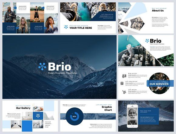 157 best powerpoint templates images on pinterest presentation best powerpoint templates for businesses like social media marketing branding education advertising toneelgroepblik Image collections