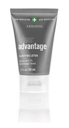 Clear Advantage Clarifying Lotion Acne Medication