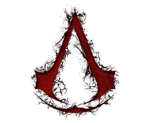 Assassin's Creed 3 Symbol | Assassins creed logo