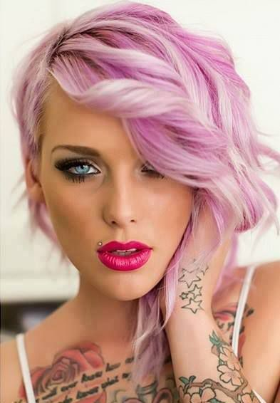 c86dc693511fa6284cb6e1eb2b514f01 colorful hair haircolor 74 best marginal images on pinterest dark beauty, dark gothic  at bayanpartner.co