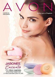 Catalogos Avon, Moda Casa, Dupree, Carmel, Napoli, Leonisa Virtual Online.: Catalogo AVON Folleto 08 Abril 2017