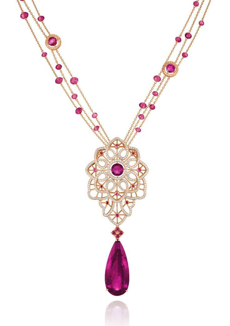 Chopard y sus joyas de alfombra roja