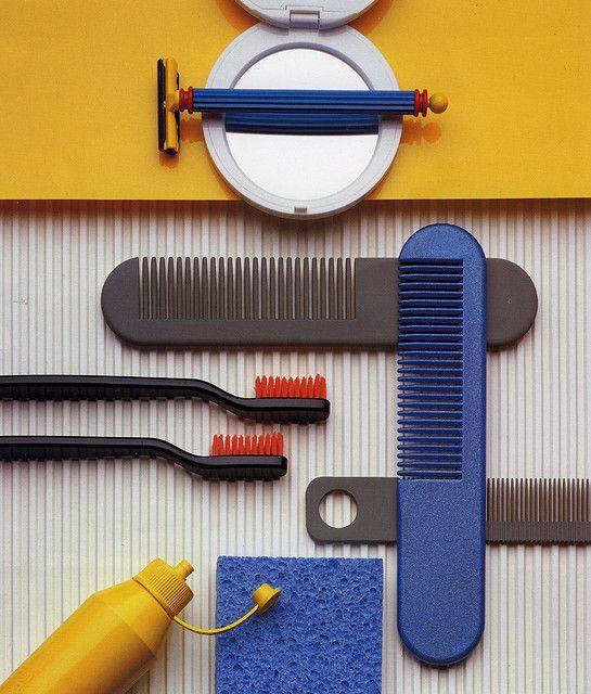 Design | 3D | Pin | Sergey Ioffe | IoffeDesign