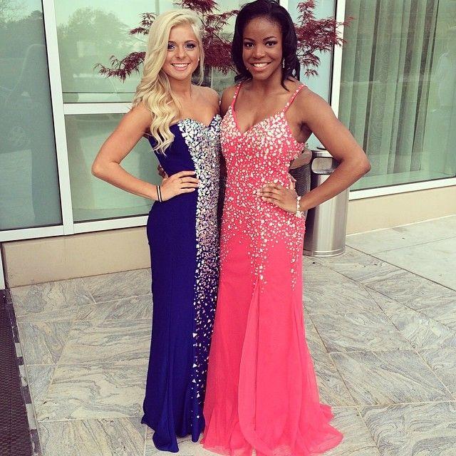 Jade and Taryn