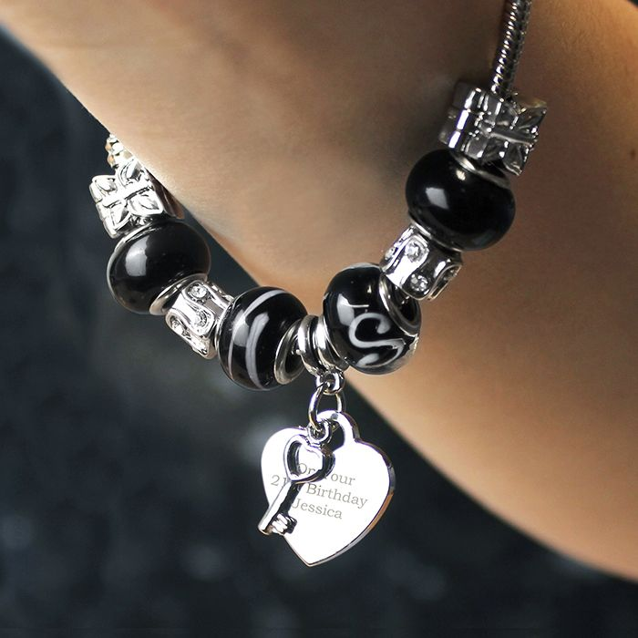 Wedding gifts ideas personalised jewellery