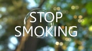 hypnosis for to stop smoking - YouTube