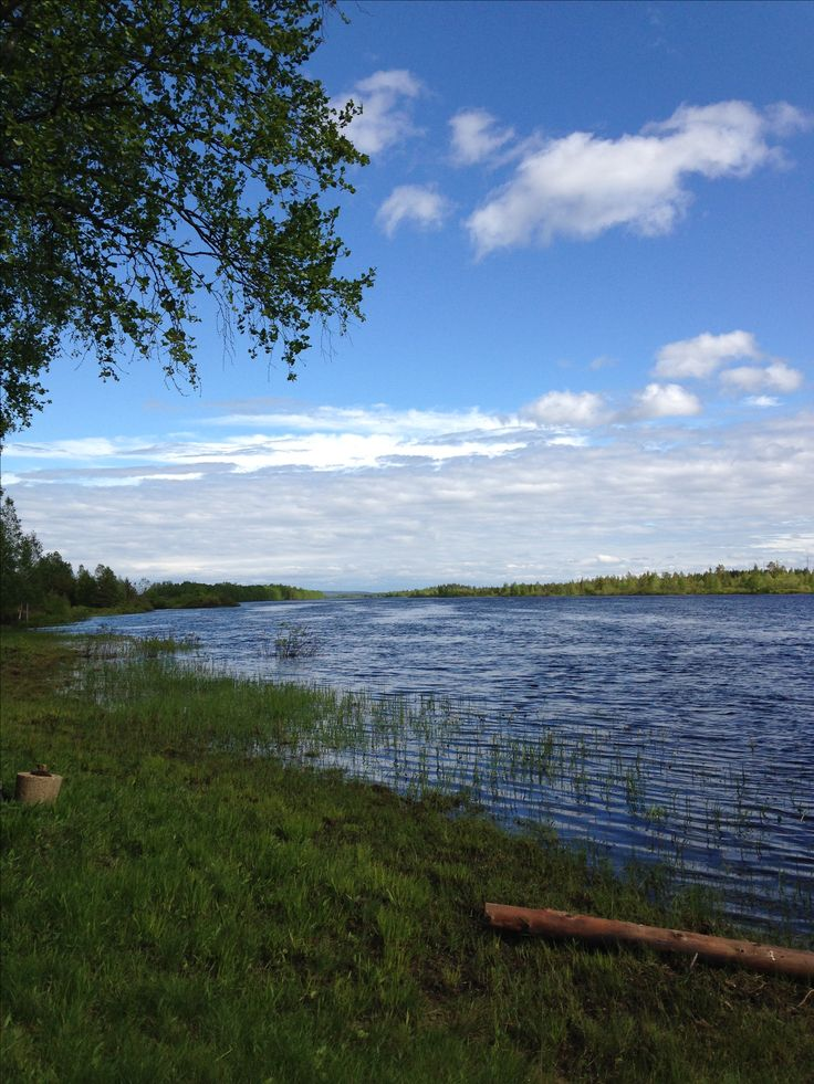 Iijoki, Pudasjärvi