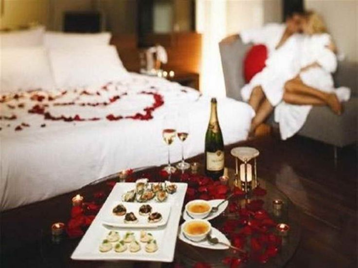108 best Romantic ideas images on Pinterest Romantic ideas - romantic bedroom ideas for him