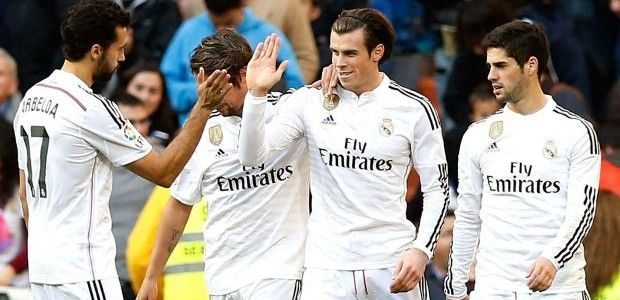 2014-15 Spanish La Liga Preview: Getafe vs. Real Madrid #LaLiga #Betting #football