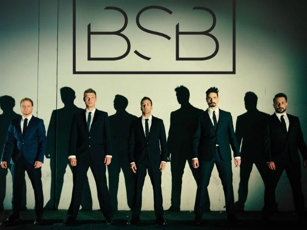 The Backstreet Boys were the only music group I totally idolized as a pre-teen and teenager.  And honestly, I STILL love their songs.  :]  In July 2011, my dreams came true and I saw the backstreet boys in concert with front row tickets.  AJ even reached out and touched my hand!  I will never forget it.