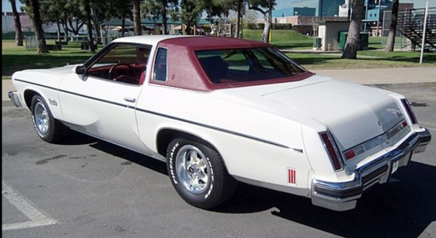 The 25 best oldsmobile cutlass supreme ideas on pinterest for 77 cutlass salon for sale