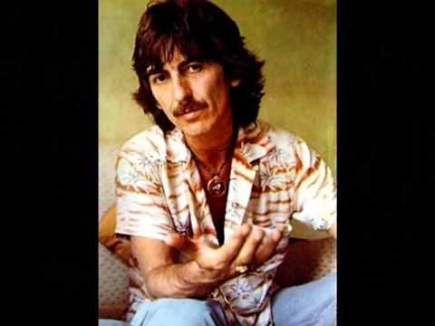 George Harrison - Soft-Hearted Hana - Lyrics