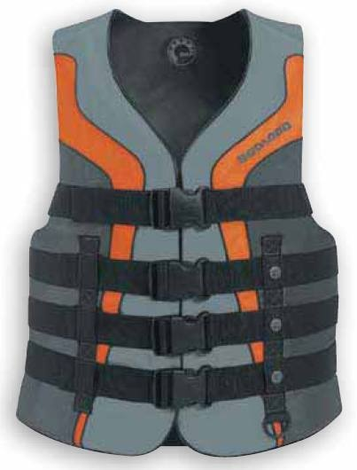 Sea-Doo MOTION PFD from St. Boni Motor Sports $49.99