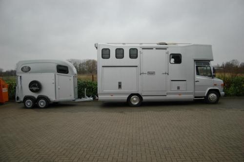 Pferdetransporter in Kreis Pinneberg - Elmshorn | PKW Anhänger gebraucht kaufen | eBay Kleinanzeigen