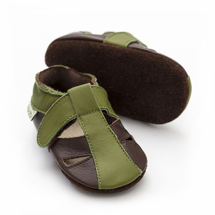 Liliputi® Soft Baby Sandals - Atacama Brown  http://www.liliputibabycarriers.com/soft-leather-baby-sandals/atacama-brown