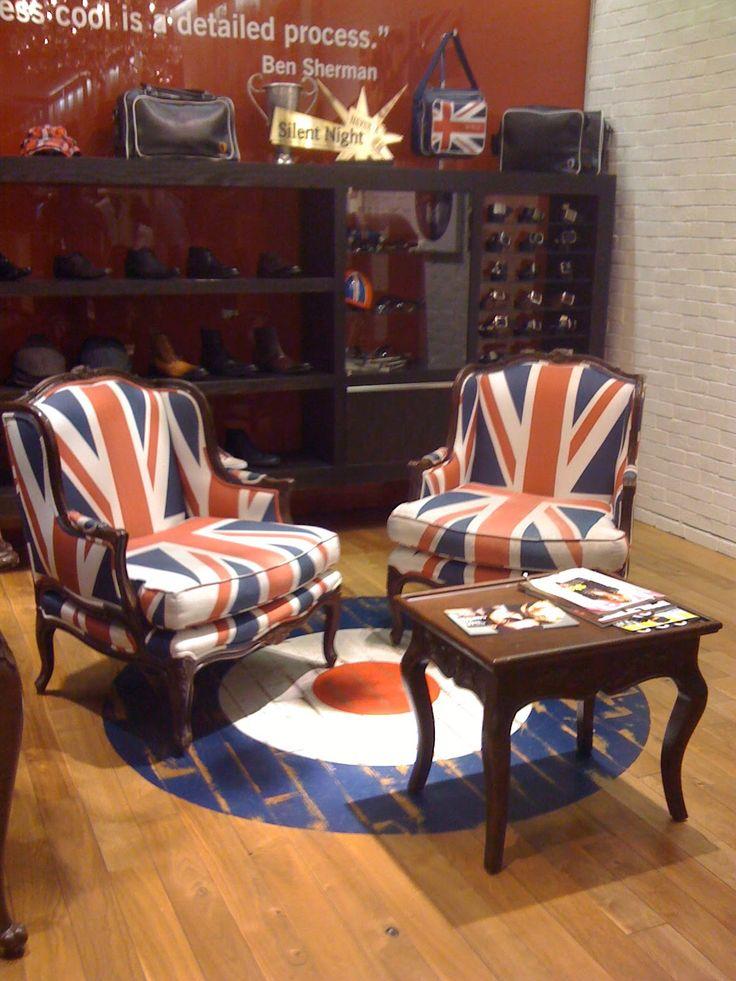 Union Jack Furniture | Union Jack