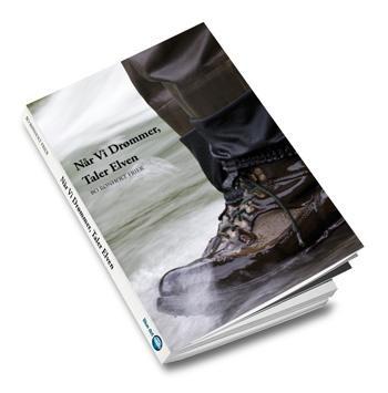 Min gode ven Bo Frier har skrevet denne episke lystfiskerroman. Den er fyldt med virkelige historier, men det er virkelige historier af stort format fra et menneske, der lever livet gennem sit fiskeri. Giv den til en lystfisker du kender og nyd historierne og de smukke billeder sammen.