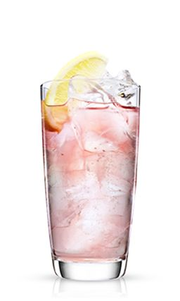 SMOOTH MALIBU RED, LENGTHENED WITH TONIC AND CRANBERRY TO CREATE A TROPICALLY REFRESHING FINISH.