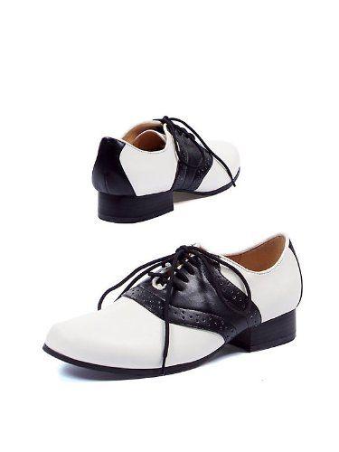 Saddle-105 Costume Shoes - Size 7 $ 19.62