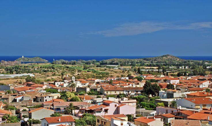 Pula - Sardegna