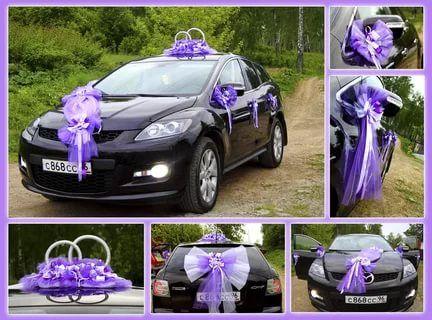 украшение свадебной машины: 21 тыс изображений найдено в Яндекс.Картинках