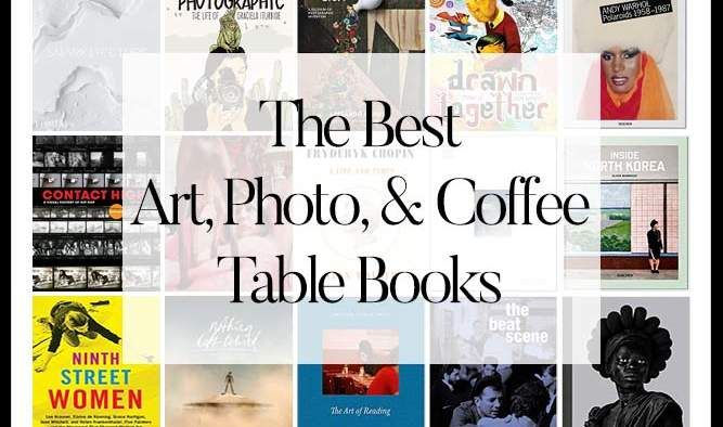 Top Coffee Table Books 2016.Pin By Book Scrolling On The Best Art Photography Books Of Each