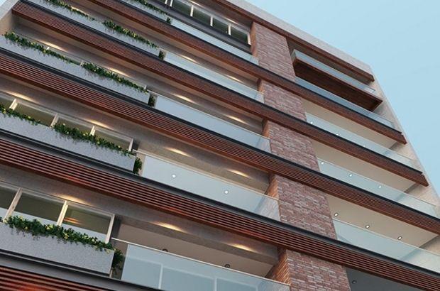 Departamentos en venta en Miraflores – EDIFICIO ALICANTE – Invertir en ladrillos en Lima edificio en pozo