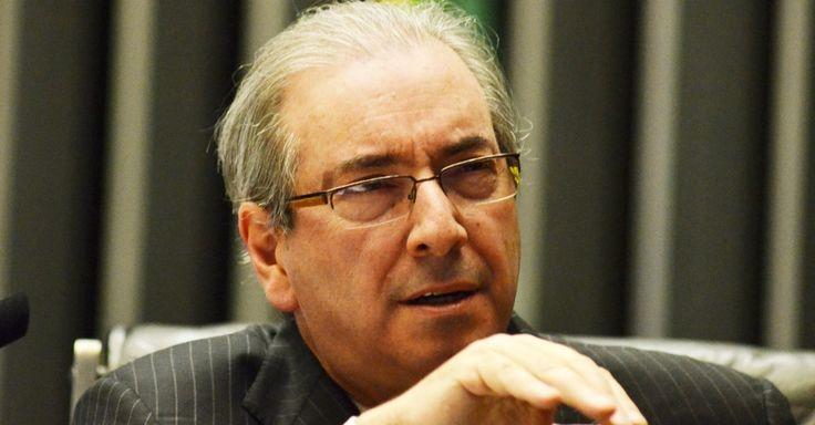 Mesmo que impeça o impeachment, Dilma não conseguirá governar, afirma Cunha