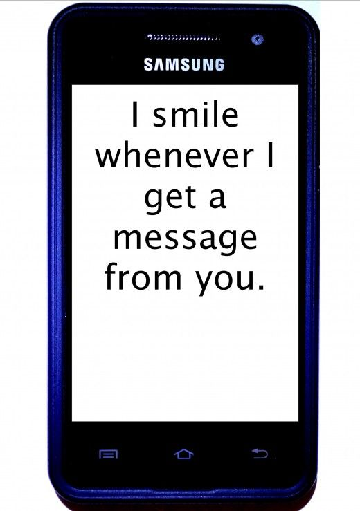 flirting moves that work through text messages today quotes: