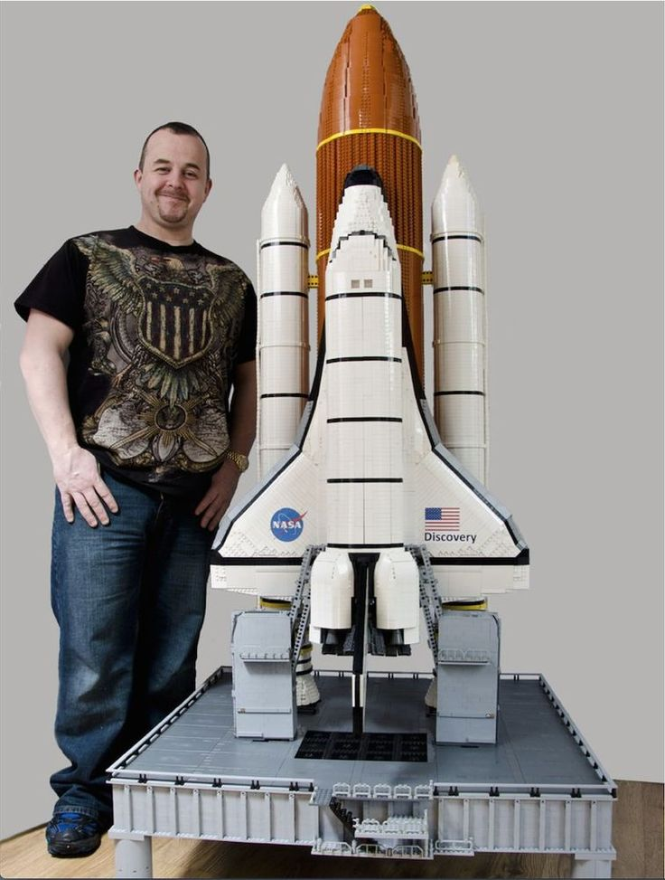 lego space shuttle nz - photo #19