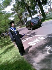 Graduate Memory... Where Should Go After This...