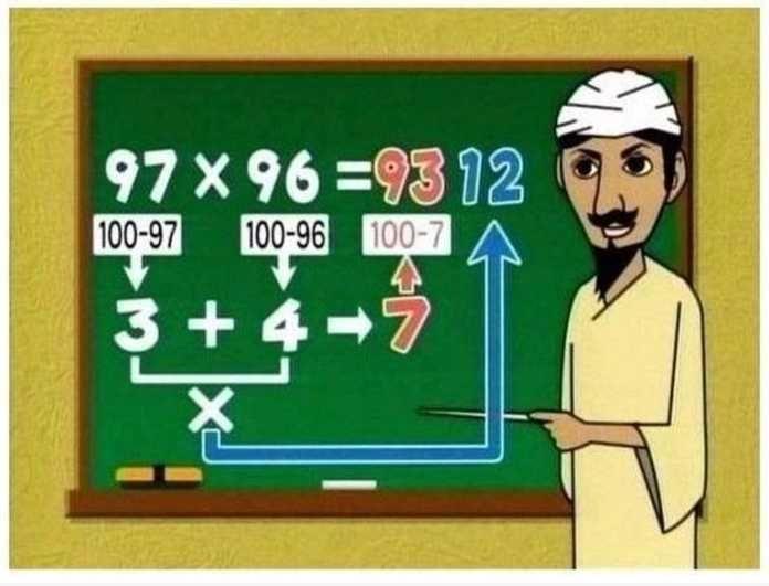 A matematika nem tartozik a legkönnyebb tantárgyak közé, ráadásul a matektanárok is minden más tantárgynál jobban szeretik túlbonyolítani még az egészen egyszerű alapokat is, így nem csoda, ha a gyerekek már egészen fiatal korukban megutálnak mindent ami a számokkal kapcsolatos.  Pedig nem feltétl