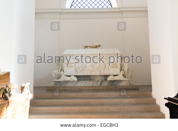 Christian VI's Tomb