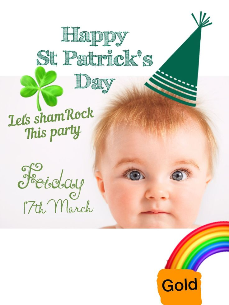 #baby's first #stpatricksday celebrations @babystudiopro #babystudiopro total #cuteness and #love of #ireland