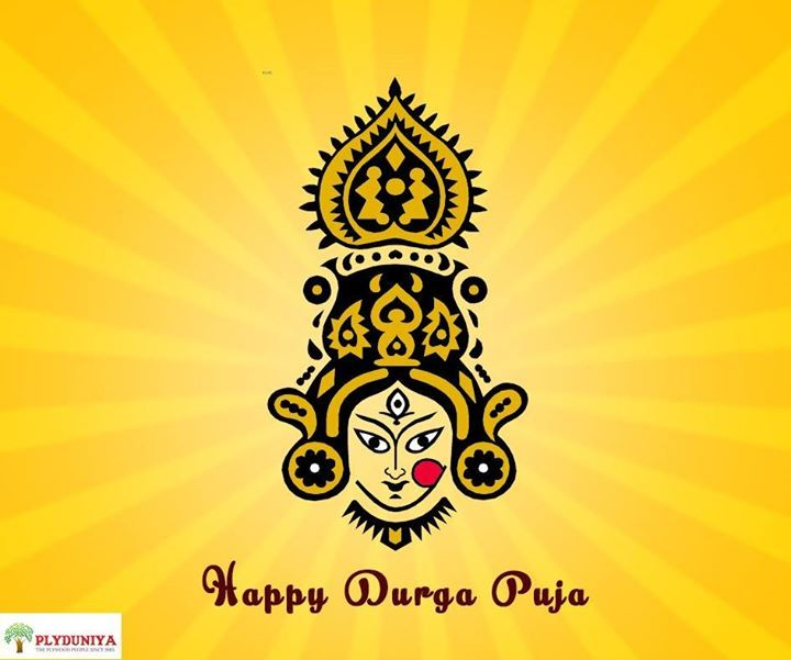 May Maa Durga empower u & ur family with her Nine Swaroopa of Name Fame Health Wealth Happiness Humanity Education Bhakti & Shakti. Happy Durga Puja! :)  #durgapuja #durgapuja2016 - http://ift.tt/1HQJd81
