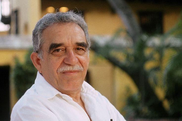 Una selección de las mejores frases de Gabriel García… http://www.cubanos.guru/una-seleccion-las-mejores-frases-gabriel-garcia-marquez/