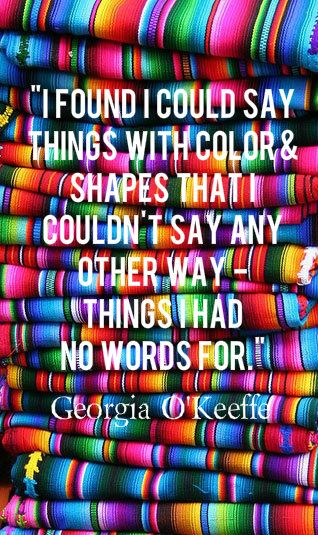 17 best Color Quotes on Pinterest | Being unique quotes ...