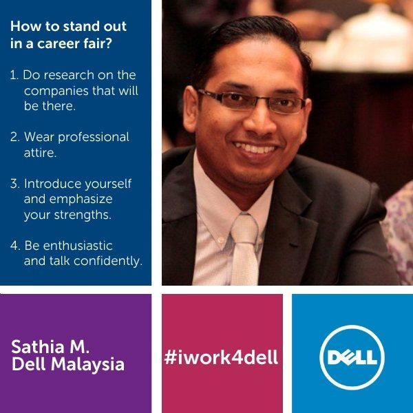 recruitment strategy of dell In his letter, mr dell said he hopes all employees get a chance to hear from me  personally about our strategy, our plans to go private, and.