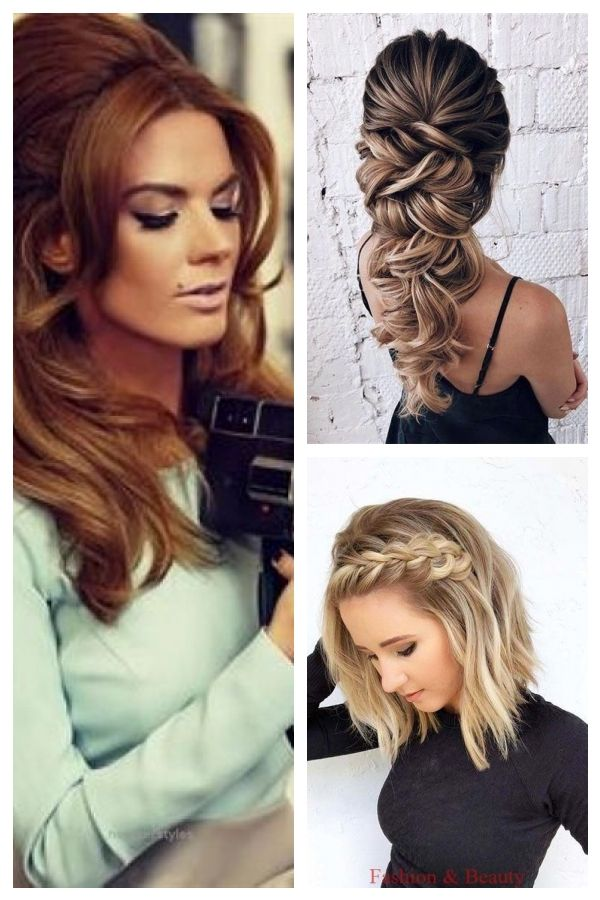 60er Jahre Frisuren Fur Langes Haar Retrofrisuren 60er Frisuren Fr Haar Jahre Langes Retrohairstylesforlonghair Hair Styles Beauty Hair