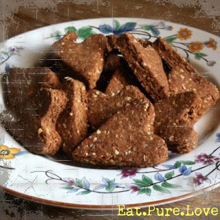 ChocoCocoCookies | Eat.Pure.Love