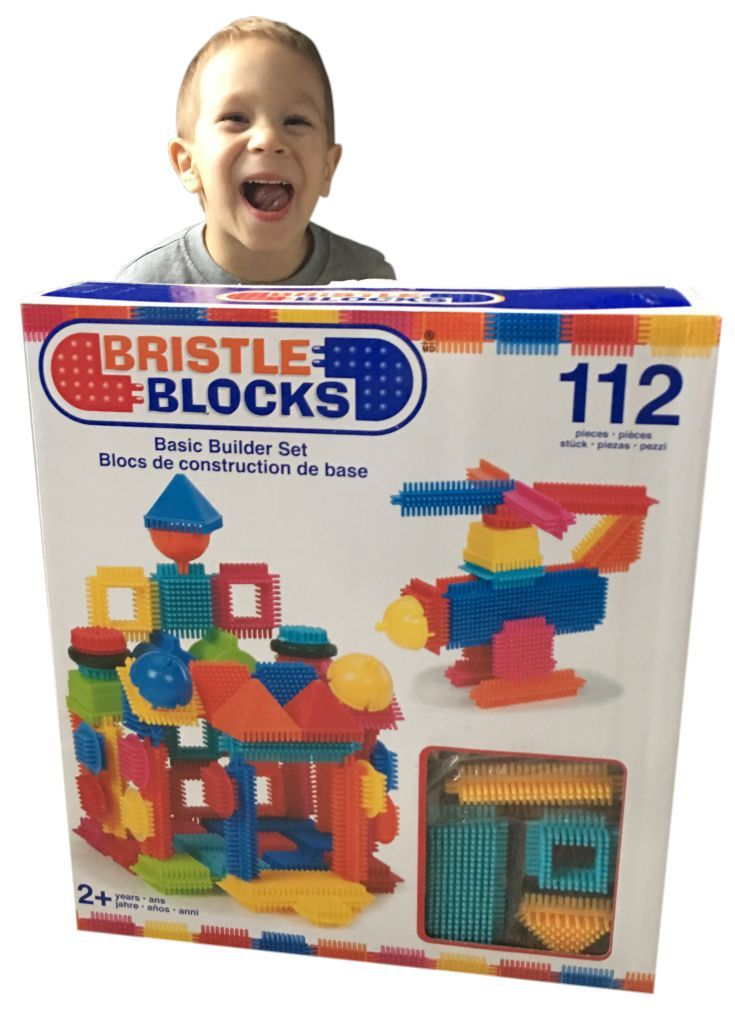 Bristle Building Blocks For Toddlers And Preschoolers 4 Year Old