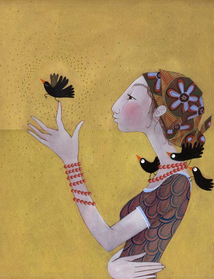 504 besten illustration Bilder auf Pinterest | Illustratoren ...