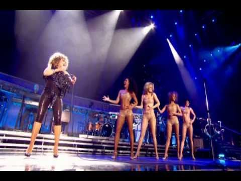 Tina Turner Typical Male Live 2009