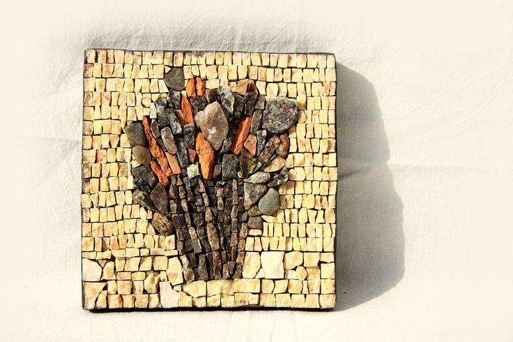 Художественная Мозаика из камня. on Behance