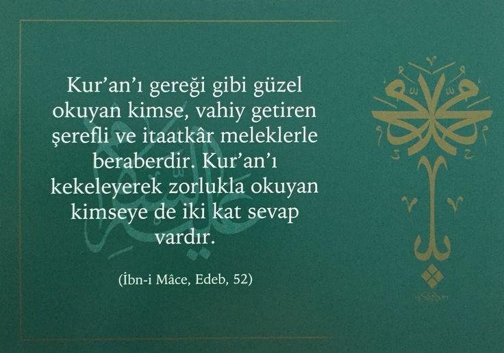 Hadis - Son Peygamber Hz Muhammed Mustafa (S.A.V) - - (Sallallahu Aleyhi Ve Sellem) / Salat ve Selam O'na Olsun
