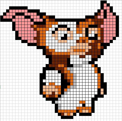 Cross-stitch Bibs - Babetes em ponto de cruz - Bavoirs en point de croix