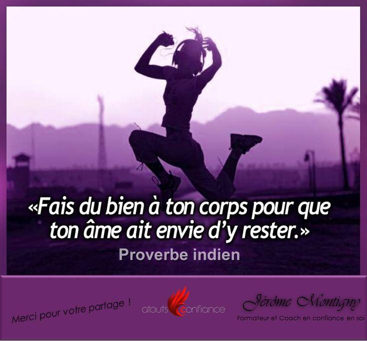 Exercice, Nutrition, Produits de soin du corps! Peu importe faites quelque chose aujourd'hui et votre corps vous en remerciera.