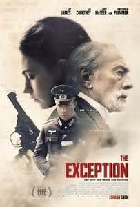Watch The Exception (2017) Full Movie Free HD Download
